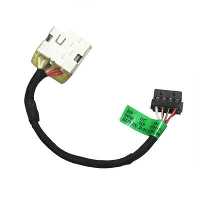 DC Power Jack Cable For HP Stream X360 11-P015WM 11-P015CL 11-P010NA 11-P001NP