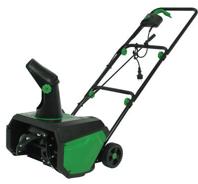 Snow Blower 1600W Hi-Power Directional Path Clearer Electric
