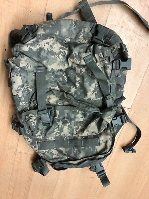 US Army Assault Pack ACU UCP original GI Issue