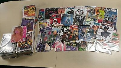CHEAP! Huge 25 Comic Book Lot  Marvel DC Indy Mixed