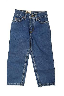 Boys Youth Lee Jeans Youth toledo Vintage stock Brand new