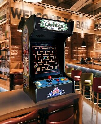 Arcade Machine Galaga with 60 Classic Games Brand New Tabletop/ Bartop