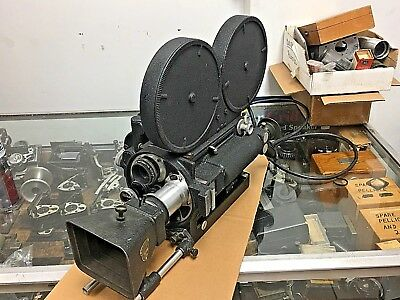MITCHELL 16mm Pro Motion Picture Camera System 1B