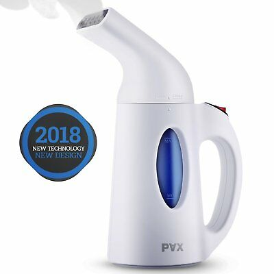 Steamers For Clothes, Clothes Steamer, New Design, Powerful, Travel and Home 60