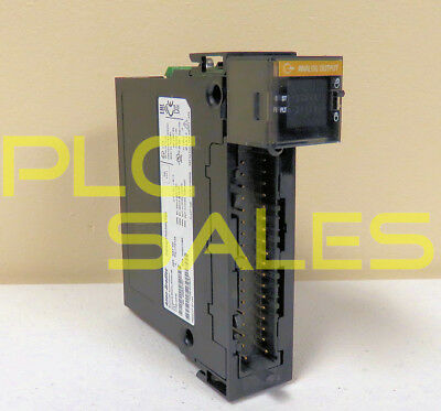 Allen Bradley 1756-OF8I  |  Isolated Analog Output Module - Mfg 2016