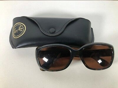 Ray-Ban RB 4101 710 Jackie Ohh Sunglasses