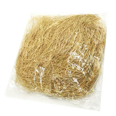 30g Natural Shredded Paper Raffia Paper Confetti Gift Box Filling Materials