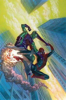 AMAZING SPIDER-MAN #798 Marvel Comics Presale 4/3/2018