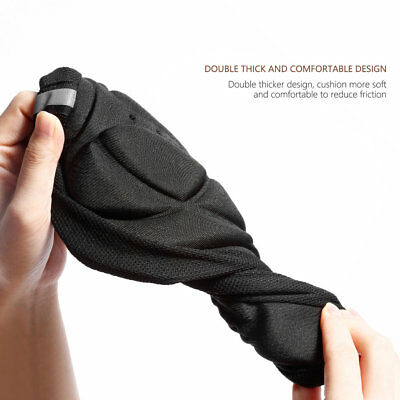 Thick Cycling Bicycle EVA Pad Seat Saddle Cover Soft Bike Cushion Pad 5N