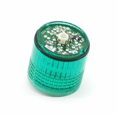 Patlite 12525P Signal-Element Grün 40mm Stack Light Green Signal Tower LCE-502