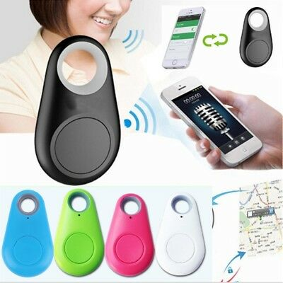 Bluetooth Anti-lost Locator Alarm Tracker Finder Device For Mobile Kids Pet GPS