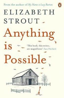 Anything is Possible | Elizabeth Strout
