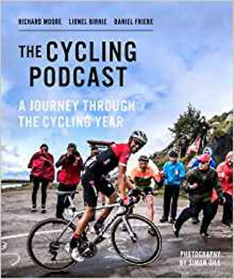 A Journey Through the Cycling Year | The Cycling Podcast