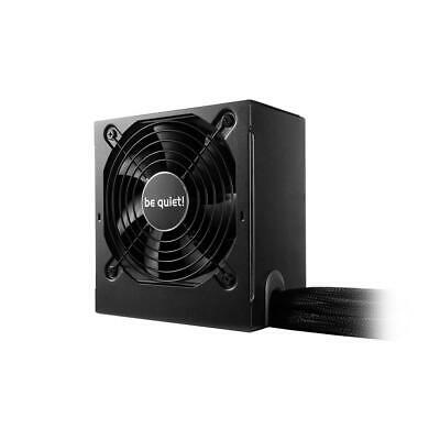 be quiet! PC Netzteil ATX 500W System Power 9 BN246 80Plus DC/DC