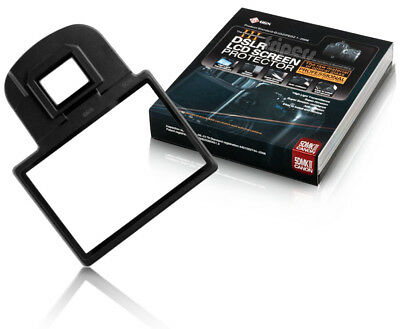 GGS III LCD Screen Protector glass for Canon EOS 5D Mark III 5D3 5DS 5DSR