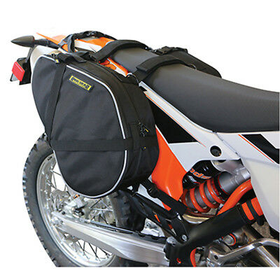 Nelson Rigg RG-020 Motorcycle Adventure Dual Sport Saddlebags