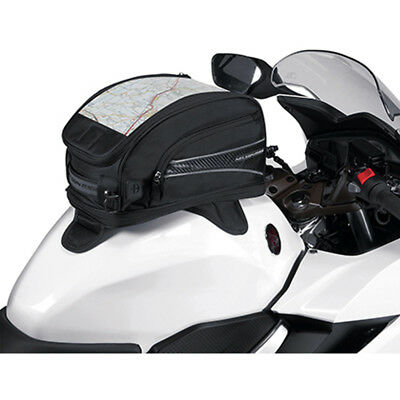 Nelson Rigg CL-2015-MG Journey Sport Magnetic Mount Motorcycle Tank Bag