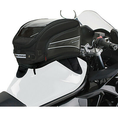 Nelson Rigg CL-2016-MG Journey XL Magnetic Motorcycle Tank Bag