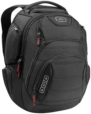 Ogio Rev RSS Street Motorcycle Gear Backpack Stealth