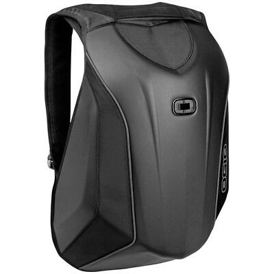 Ogio No Drag Mach 3 Street Motorcycle Backpack Stealth
