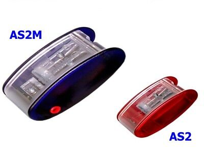 Kum As2M As2 Automatic Long Point Sharpener With Lead Pointer Made In Germany