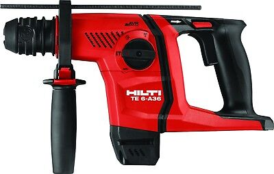 HILTI TE 6-A36 Cordless rotary hammer Brand New TOOL ONLY.