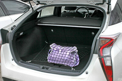 Cargo Net Toyota Prius Iv Car Boot Luggage Trunk Floor Net Storage Organiser