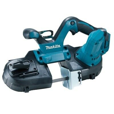 Makita DPB181Z 18-Volt LXT Compact Band Saw (Tool Only)