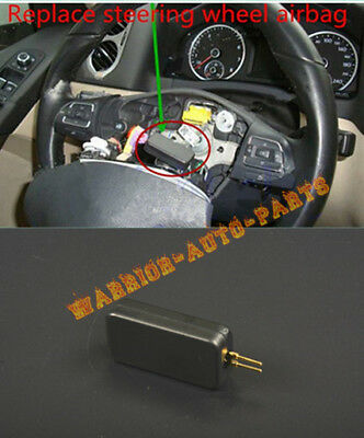 Auto Air bag AirBag Simulator Emulator Bypass Garge SRS Fault Finding Diagnostic
