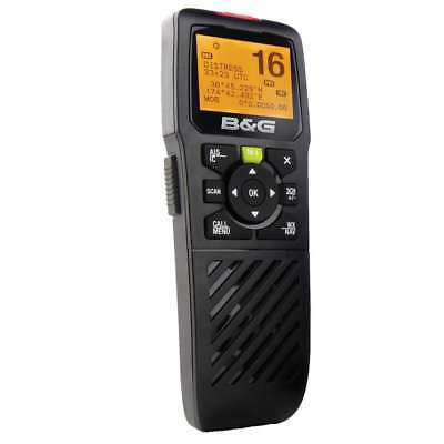 B&G H50 Wireless Handset for the V50 VHF #000-11237-001