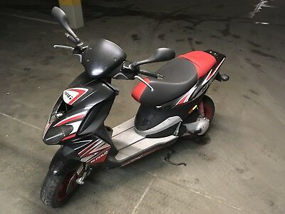 tph 50 piaggio vespa roller 50 ccm. Black Bedroom Furniture Sets. Home Design Ideas