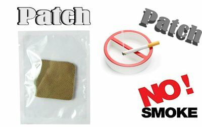 Stop Smoking Quit 60 Nicotine Patches Step 1, 2 & 3 14mg Patches, 60 Day Supply
