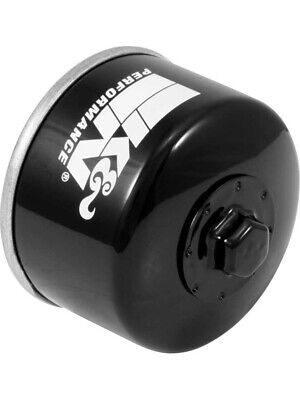K&N Oil Filter FOR BMW R1200GS HP2 1172 (KN-164)