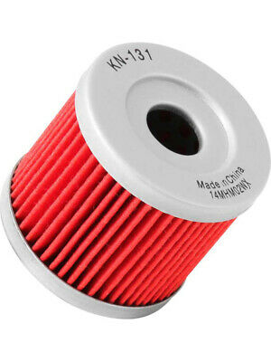 K&N Oil Filter FOR HYOSUNG GT250R 250 (KN-131)