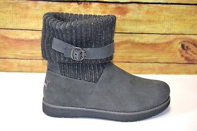 683fab2646b1 WOMEN S SKECHERS ANKLE Boots - Adorbs - Charcoal -  48625 - New ...