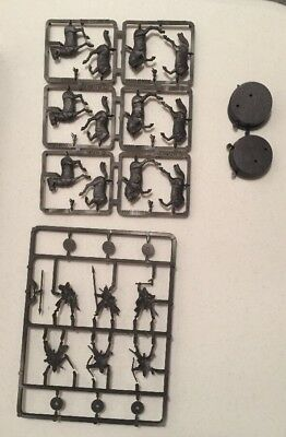 Lord of the Rings: Minas Tirith Warriors + Riders Of Rohan- Games Workshop LOTR