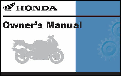 honda 2007 gl1800 gold wing a ce owner manual 07 22 95 picclick rh picclick com 2000 Goldwing 2000 Goldwing