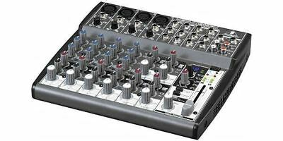 BEHRINGER XENYX 1202FX shipping Worldwide FREE