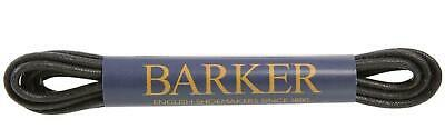 Barker Wax Laces