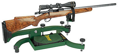 Caldwell Lead Sled Solo Recoil-Reducing Shooting Rifle Gun Bench Rest 101777