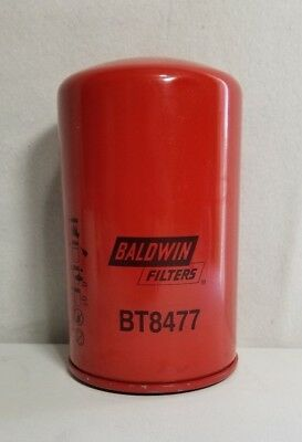 BALDWIN FILTERS BT8477 Hydraulic Filter - Spin-on - Baldwin BT8477