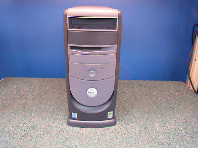 dell dimension 8200 tower with monitor keyboard and mouse 50 00 rh picclick com Dell Dimension 8200 Motherboard Diagram dell dimension 8200 owners manual