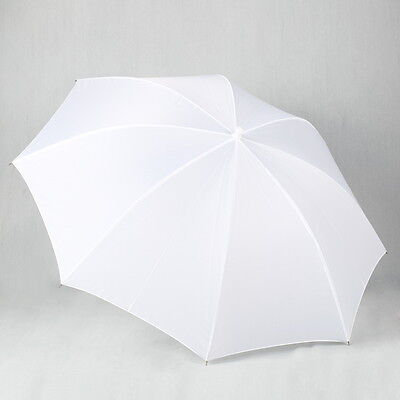 33 inch photography Pro Studio Reflector Translucent White diffuser Umbrella MN