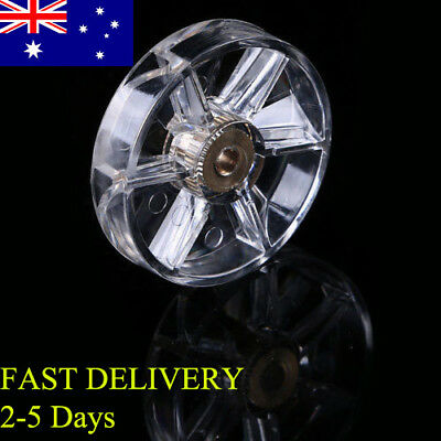 Melbourne 2x Top Base Gear Replacement Spare Parts for Nutribullet 600W/900W