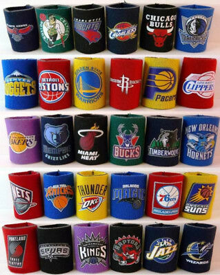 NBA Finger Sleeves - Basketball - Teamlogo - Alle Teams - Warriors Bulls Cavs...