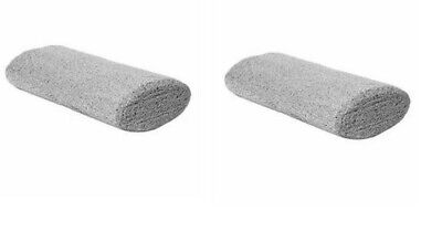 Pet Hair stone Remover Comparable to Fur-Zoff 2 pack