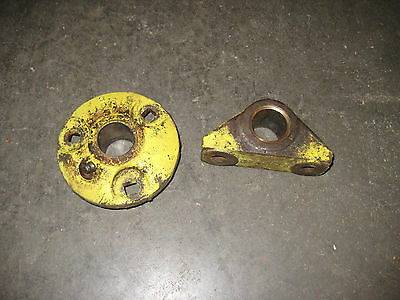 John Deere 24T Baler Pick Up Bushings BP16662E & #15071