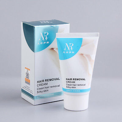 Unisex Herbal Permanent Hair Removal Cream Stop Hair Growth Inhibitor Remover OZ