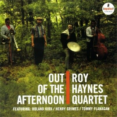 IMPULSE | Roy Haynes Quartet - Out Of The Afternoon 2LPs (45rpm)