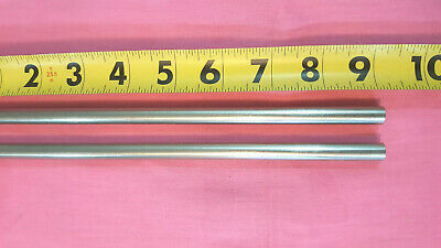 .406 303 STAINLESS STEEL ROUND  BAR ROD LATHE CNC MILL 6 INCHES LONG 13//32